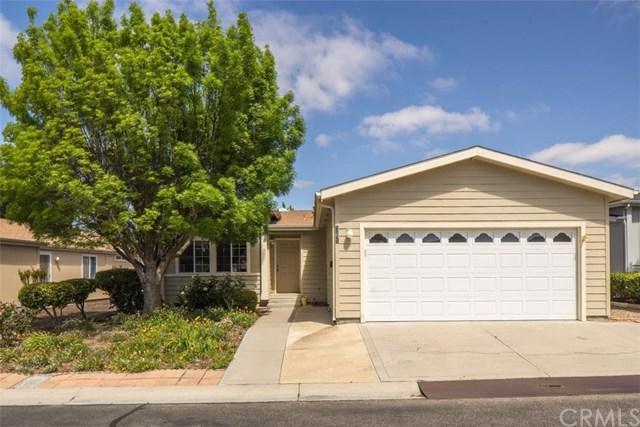 361 Partridge Avenue, Paso Robles, CA 93446 (#NS18107047) :: RE/MAX Parkside Real Estate