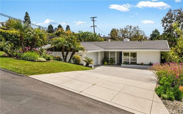 1708 Espinosa Circle, Palos Verdes Estates, CA 90274 (#PV18112703) :: Millman Team
