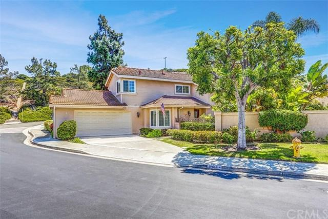 27626 Via Fortuna, San Juan Capistrano, CA 92675 (#OC18112414) :: Berkshire Hathaway Home Services California Properties