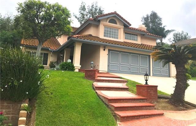 1926 Avenida Monte, San Dimas, CA 91773 (#CV18112503) :: Group 46:10 Central Coast