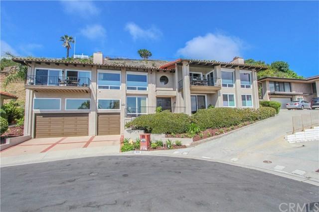 3528 Newridge Drive, Rancho Palos Verdes, CA 90275 (#PW18107604) :: Millman Team