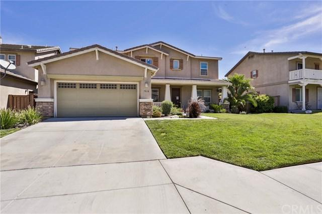 19870 Silverwood Drive, Lake Elsinore, CA 92530 (#SW18113878) :: Group 46:10 Central Coast