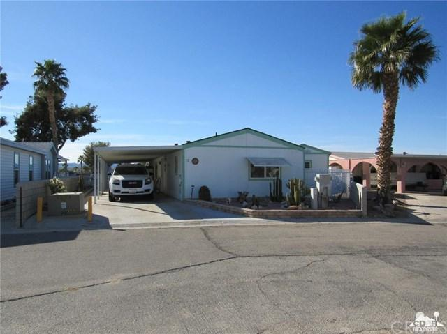 3589 Wells Road #72, Blythe, CA 92225 (#218014992DA) :: Group 46:10 Central Coast