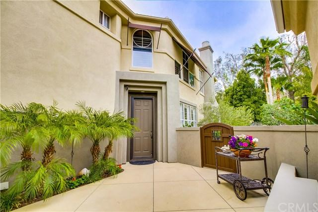 28061 Via De Costa, San Juan Capistrano, CA 92675 (#OC18113009) :: Berkshire Hathaway Home Services California Properties