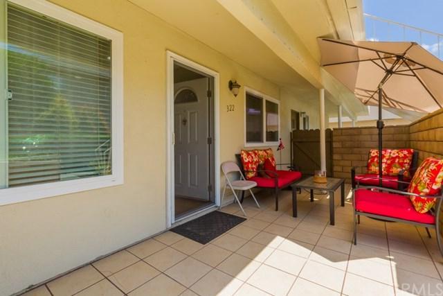 322 E Palmdale Avenue #2, Orange, CA 92865 (#PW18114266) :: Z Team OC Real Estate