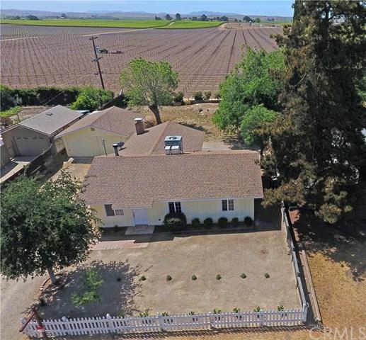 660 Mesa Grande Drive, Shandon, CA 93461 (#NS18111397) :: RE/MAX Parkside Real Estate