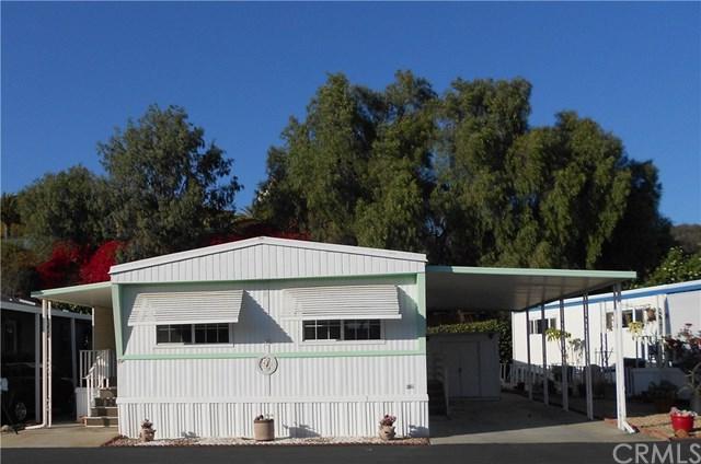 33831 Camino Capistrano #54, San Juan Capistrano, CA 92675 (#OC18114938) :: Berkshire Hathaway Home Services California Properties