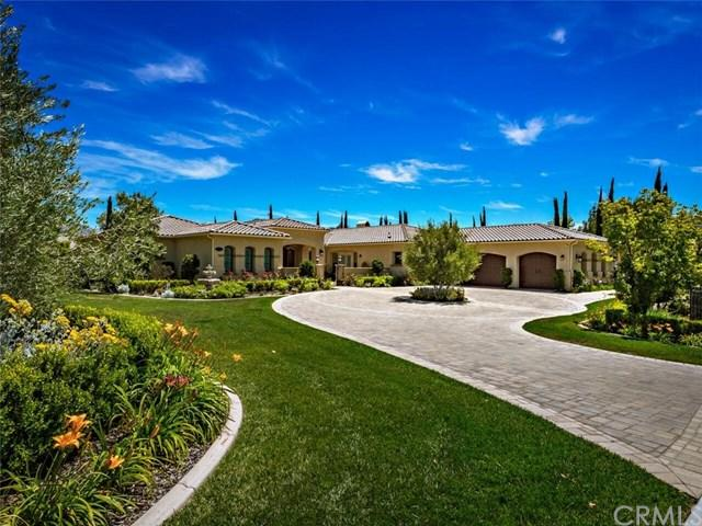 29951 Chantelle Court, Temecula, CA 92592 (#SW18114970) :: California Realty Experts