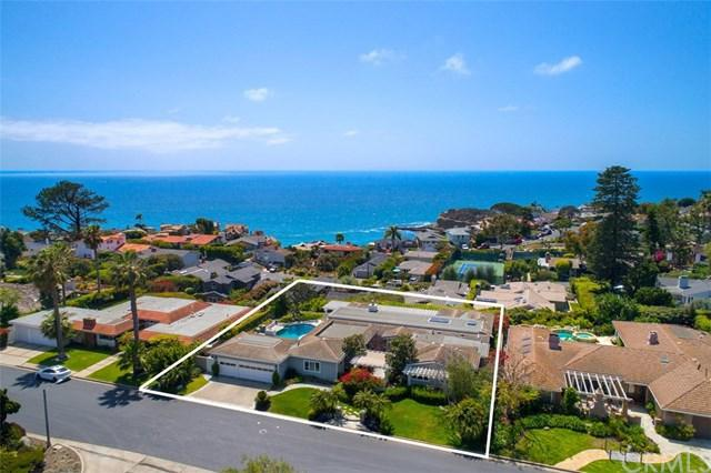 203 Monarch Bay, Dana Point, CA 92629 (#OC18103376) :: Berkshire Hathaway Home Services California Properties