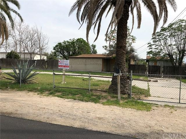 26429 Cypress Street, Highland, CA 92346 (#PW18115364) :: RE/MAX Empire Properties