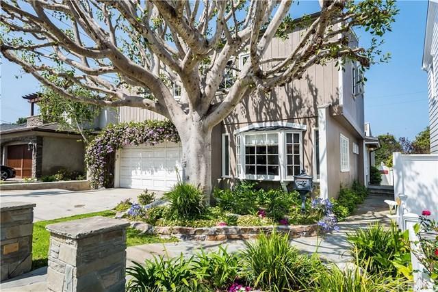 1713 Pacific Avenue, Manhattan Beach, CA 90266 (#SB18100671) :: RE/MAX Empire Properties