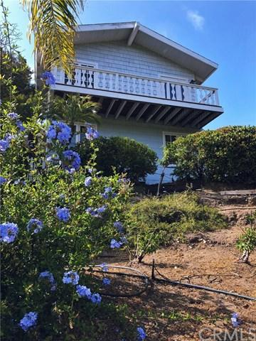 31345 El Horno Street, San Juan Capistrano, CA 92675 (#OC18115400) :: Berkshire Hathaway Home Services California Properties