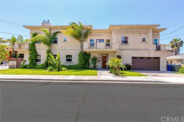 2620 Huntington Lane, Redondo Beach, CA 90278 (#SB18113268) :: Go Gabby