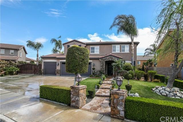 12301 Nicole Court, Eastvale, CA 91752 (#OC18115485) :: Provident Real Estate