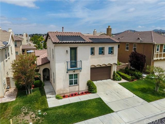 32044 Sierra Ridge Way, Temecula, CA 92592 (#SW18115869) :: Kim Meeker Realty Group