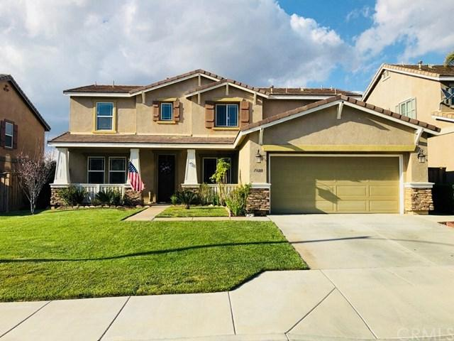 19680 Berrywood Dr., Lake Elsinore, CA 92530 (#IV18116076) :: Group 46:10 Central Coast