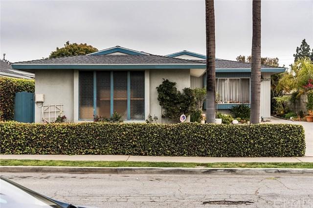 1547 21st Street, Manhattan Beach, CA 90266 (#SB18095395) :: RE/MAX Empire Properties