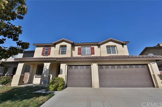 5734 Caliterra Court, Eastvale, CA 92880 (#WS18116345) :: Provident Real Estate