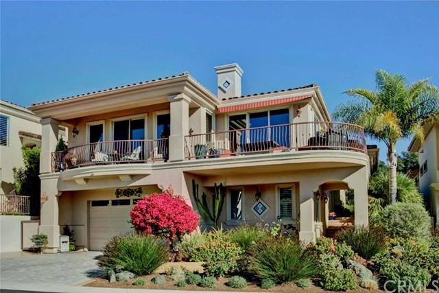 6265 Playa Vista Place, Avila Beach, CA 93424 (#PI18114776) :: Pismo Beach Homes Team
