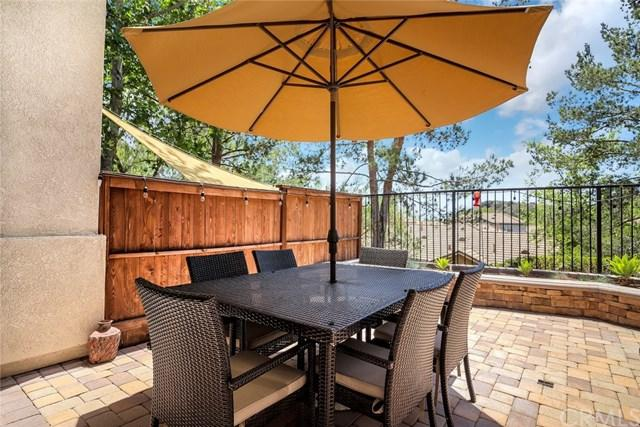 43 White Sands #99, Trabuco Canyon, CA 92679 (#OC18116159) :: Berkshire Hathaway Home Services California Properties