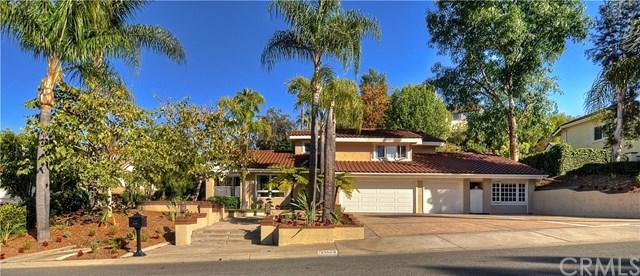 25662 Rangewood Road, Laguna Hills, CA 92653 (#OC18116337) :: Berkshire Hathaway Home Services California Properties