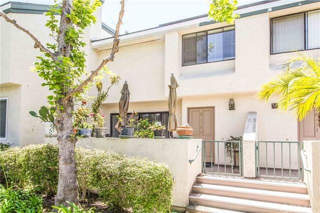 26425 Marshfield Lane #30, Lake Forest, CA 92630 (#OC18116382) :: Berkshire Hathaway Home Services California Properties