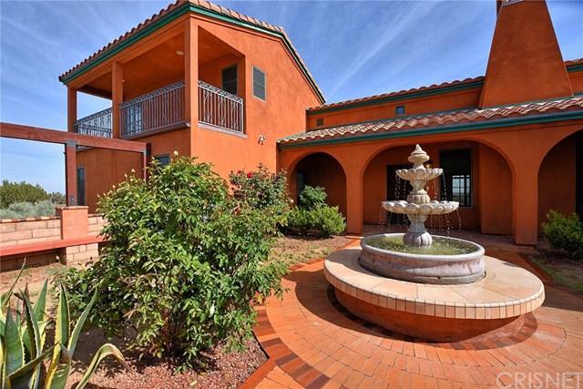 32005 Farnese Avenue, Pearblossom, CA 93553 (#SR18116634) :: RE/MAX Masters