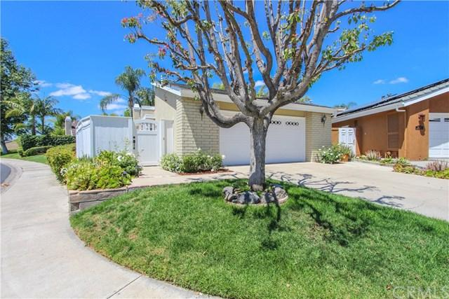 21831 Meadowview Lane, Lake Forest, CA 92630 (#OC18116449) :: Berkshire Hathaway Home Services California Properties