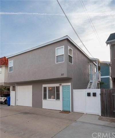 317 Crest Drive, Manhattan Beach, CA 90266 (#SB18116869) :: RE/MAX Empire Properties