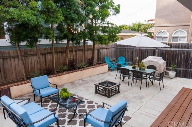 317 Crest Drive, Manhattan Beach, CA 90266 (#SB18116911) :: RE/MAX Empire Properties