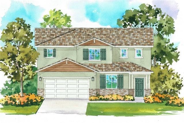 24911 Bridlewood Drive, Menifee, CA 92584 (#EV18116990) :: California Realty Experts