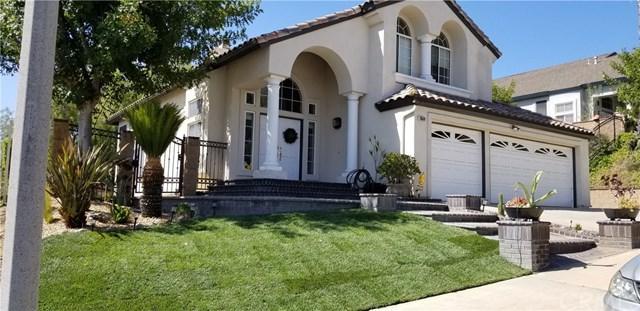 2669 Paseo Del Palacio, Chino Hills, CA 91709 (#WS18116670) :: Provident Real Estate