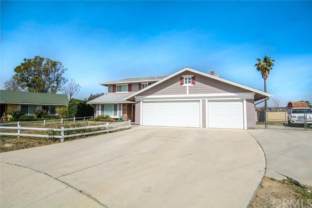 5500 Banta Drive, Jurupa Valley, CA 91752 (#CV18116607) :: Provident Real Estate