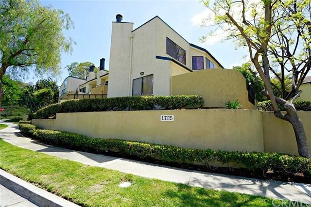 13115 Le Parc #21, Chino Hills, CA 91709 (#TR18117243) :: Provident Real Estate