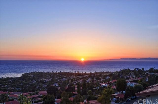 1417 Via Zumaya, Palos Verdes Estates, CA 90274 (#PV18116012) :: Millman Team