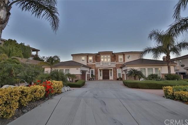 4947 Palomino Place, Rancho Cucamonga, CA 91737 (#TR18117339) :: Provident Real Estate