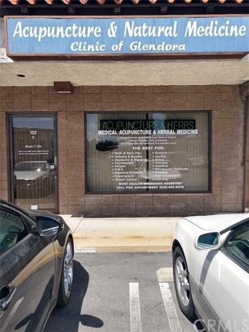 102 W Route 66 D, Glendora, CA 91740 (#CV18117344) :: RE/MAX Innovations -The Wilson Group