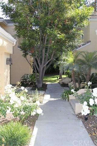 279 Sandcastle, Aliso Viejo, CA 92656 (#IG18117379) :: DiGonzini Real Estate Group