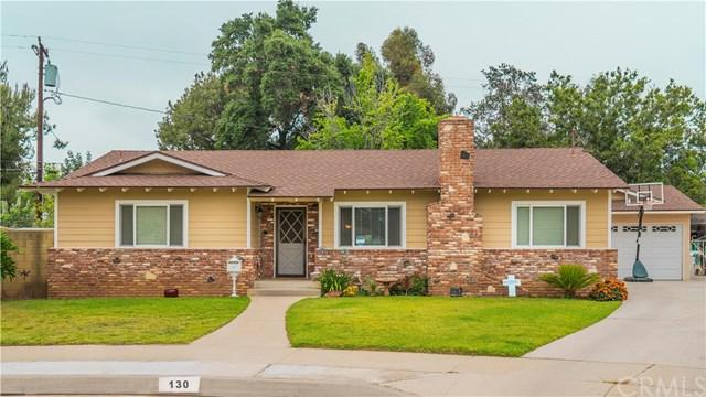 130 S Wilson Avenue, Covina, CA 91724 (#CV18116628) :: RE/MAX Innovations -The Wilson Group