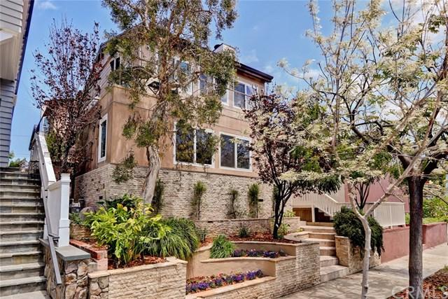 541 2nd Street, Manhattan Beach, CA 90266 (#SB18117364) :: RE/MAX Empire Properties