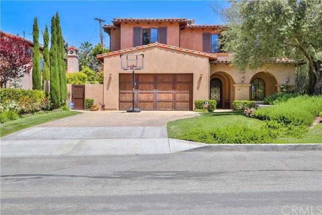 1108 Via Nogales, Palos Verdes Estates, CA 90274 (#SB18115491) :: Millman Team