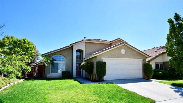 1074 Mill Iron Way, San Jacinto, CA 92583 (#SW18117350) :: RE/MAX Empire Properties