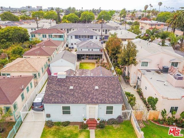 805 S Osage Avenue, Inglewood, CA 90301 (#18344942) :: Z Team OC Real Estate