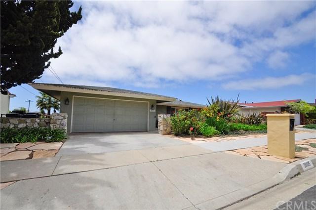 28035 Hazelridge Drive, Rancho Palos Verdes, CA 90275 (#SB18113609) :: Millman Team
