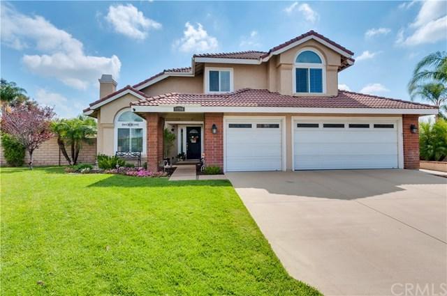10798 Merced Court, Rancho Cucamonga, CA 91701 (#CV18115637) :: Provident Real Estate
