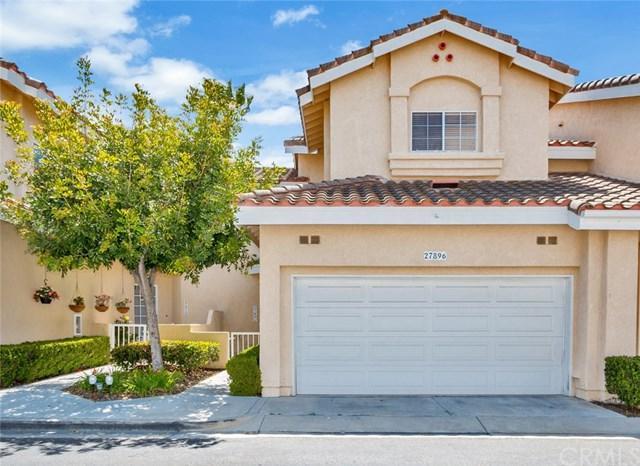 27896 Via Bellaza, Laguna Niguel, CA 92677 (#OC18116319) :: Berkshire Hathaway Home Services California Properties