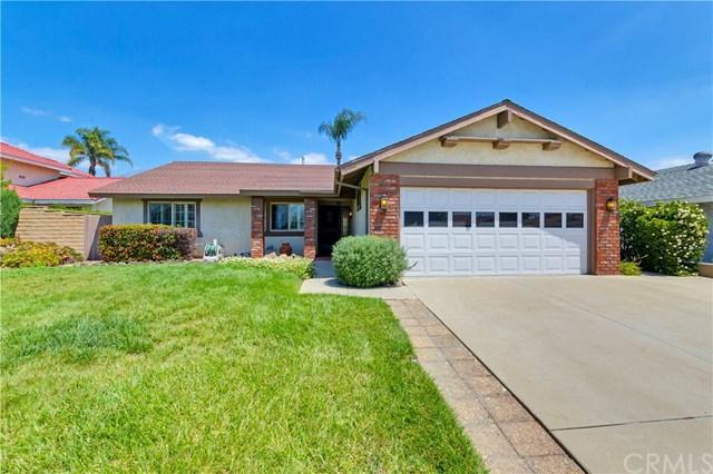 9606 Hamilton Street, Rancho Cucamonga, CA 91701 (#CV18117485) :: Provident Real Estate