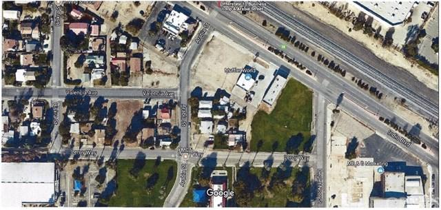 Indio Boulevard, Indio, CA 92211 (#218015334DA) :: RE/MAX Innovations -The Wilson Group