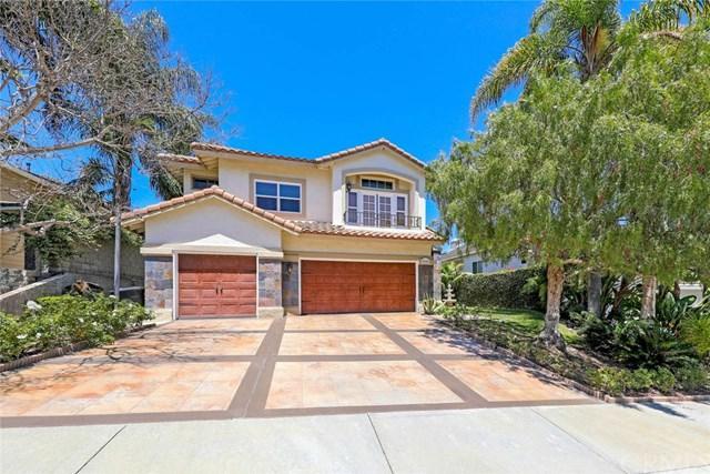 25481 Evans Pointe, Dana Point, CA 92629 (#LG18107224) :: Berkshire Hathaway Home Services California Properties