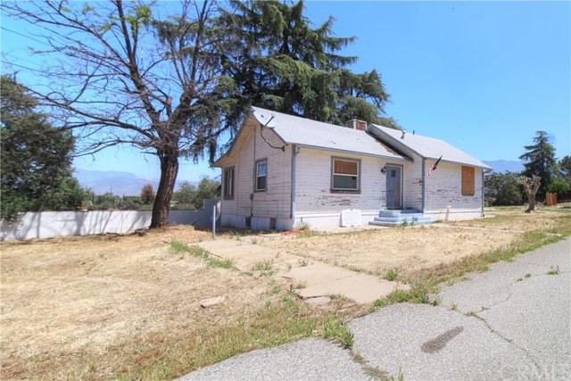13283 3rd Street, Yucaipa, CA 92399 (#EV18115553) :: RE/MAX Empire Properties